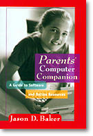 Child-proof your computer