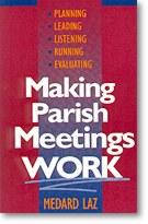 Make church meetings work
