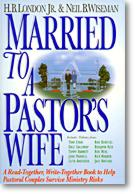 A Bill of Rights for a Pastor's Spouse
