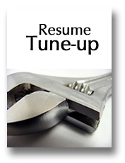 Professional Resume Tune-Up