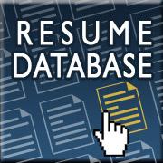 Resume Database Access - 30 days