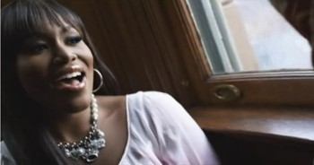 Mandisa - He Is With You [Official Music Video]