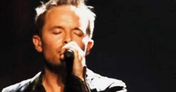 Chris Tomlin - I Will Rise (Live)