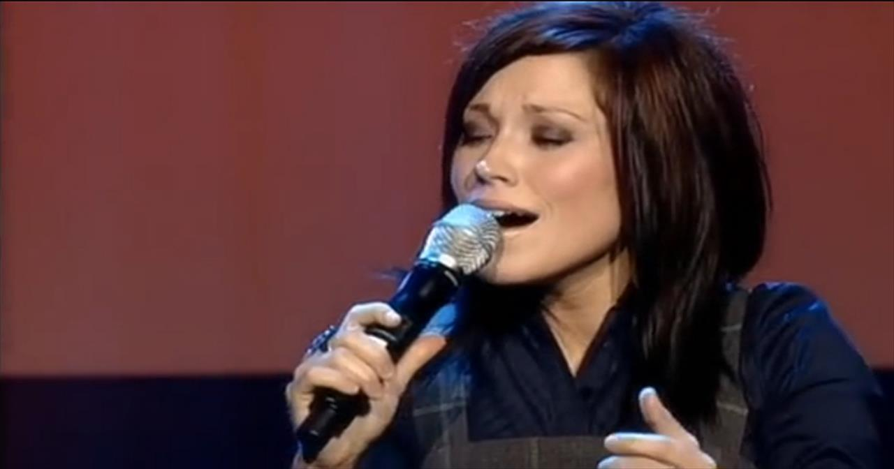 REVELATION SONG - Kari Jobe - Christian Music Videos