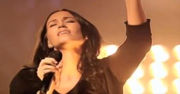 Hillsong Chapel - Hosanna (Official Music Video)
