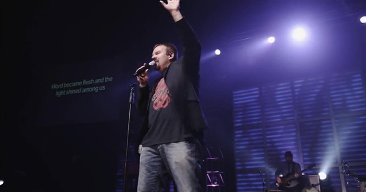 'Glorious Day (Living He Loved Me)' Casting Crowns Live - Staff Picks