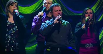 'How Great Thou Art' Gets Amazing Drum Makeover!