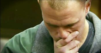 Heroin Addict Prays to God for a Miracle