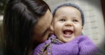 You Made Me a Mother - a Must-See Touching Video