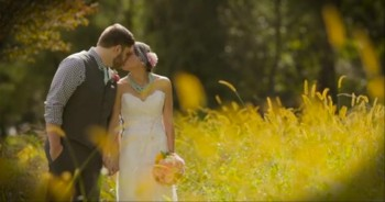 Two People in Love Get Married Before God - an Incredible Wedding  Testimony