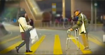 If We Don't Help Others. . .Who Will? A Video of Amazing Acts of Kindness!