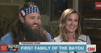 Duck Dynasty Stars Stand By Christian Beliefs
