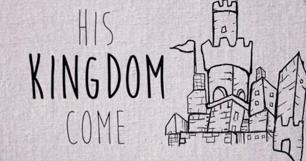 Kingdom - Carry On (Official Lyric Video) - Christian Music Videos
