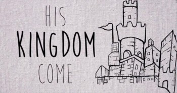 Kingdom - Carry On (Official Lyric Video)