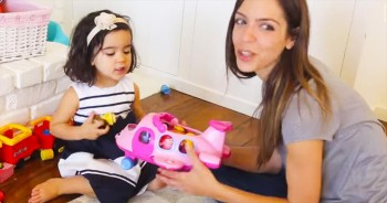 One Funny Mom Apologizes To Her Childless Friends