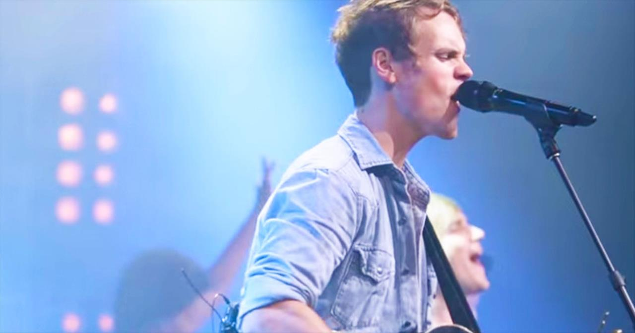 'Open Up Our Eyes' - ELEVATION WORSHIP - Christian Music Videos