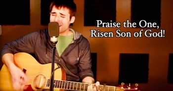 Incredible 'Before The Throne' Cover Truly Gives GLORY to God
