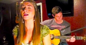 This Cover of 'Homesick' Will Hit You Right In The Heart