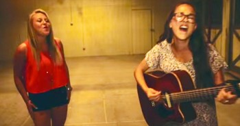 Beautiful Worship Song From Talented Female Duo - 'Come and Lead'