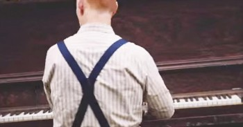 Piano Guys Cover Story of My Life And It's Incredibly Touching!