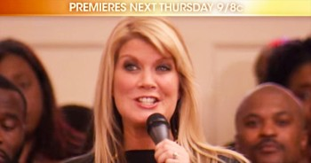 Exclusive SNEAK PEEK Of 'It Takes A Church' – A Divine New Dating Show