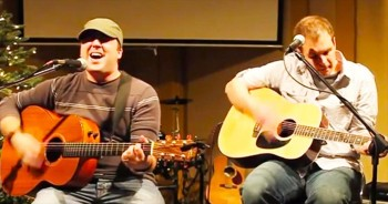 Sing Glory To God With This 'Cannons' Cover
