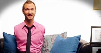 One Inspiring Man Tells What Being Thankful REALLY Means