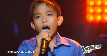 This Talented Boy NAILED His Audition And Blew The Judges Away!