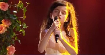 You'll Long For 'Summertime' After This 8-Year-Old's SPECTACULAR Performance