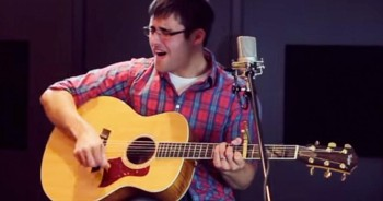 Spectacular, Acoustic Hillsong Cover Will Leave You Speechless