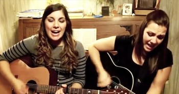 Quick-Strumming Rendition Of TobyMac Hit Will Have You Clapping Along