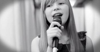 Amazing 13-Year-Old Performs 'Pray' And It Will Have You On Your KNEES