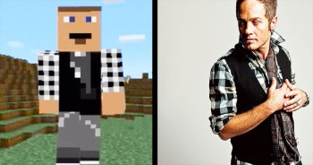 TobyMac Hit Gets MINECRAFT Remix - And It's AWESOME!