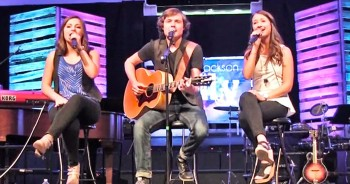Talented Siblings Of Dave's Highway Make You Feel ALIVE With Their Version Of 'Home'