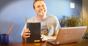 This Farmer Has Some HILARIOUS Reasons Why You Should Be Reading The Bible!