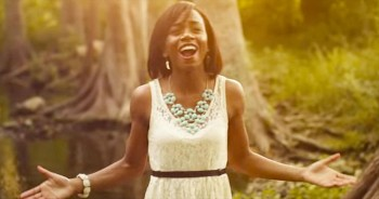 Let God Take Control With This STELLAR Britt Nicole Cover