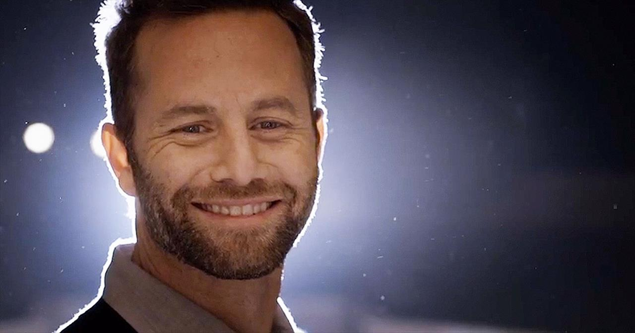 Kirk Cameron Is Putting \'CHRIST\' Back In Christmas With His New ...