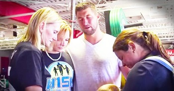 Fellow Christian Tim Tebow Granted 1 Special Wish For A Very Deserving Young Girl