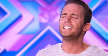 This Veteran Has A Secret Weapon. And It's Got All The Judges In TEARS!