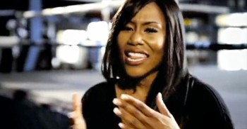 Mandisa - Overcomer (Official Music Video)