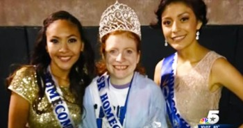 This Awful Prank Turned Beautiful Thanks To 2 Girls With Big Hearts. Oh The TEARS!