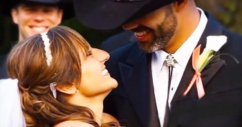 This Bride Just SHOCKED Her Guests. And HOW She Did It Had Me In Tears!
