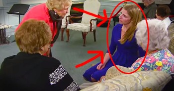 This 24-Year-Old Lives In A Retirement Home. And You'll LOVE The Reason WHY!
