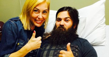 This Duck Dynasty Star Thought He Was A Goner. But God Had Bigger Plans For This Christian Man!