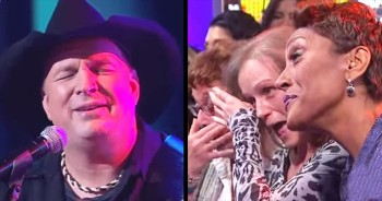 Garth Brooks' Emotional Song About Moms Brings The Tears