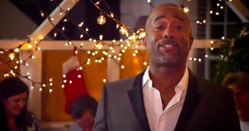 'What God Wants For Christmas' - Darius Rucker