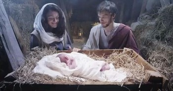 Beautiful Message To Remember That Christmas Starts With Christ