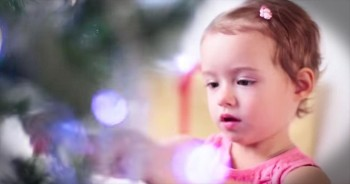 Inspiring Version Of 'Silent Night' Will Remind You Of The Real Reason For The Season