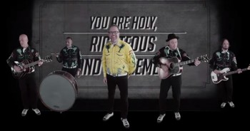 MercyMe - Greater (Official Music Video)