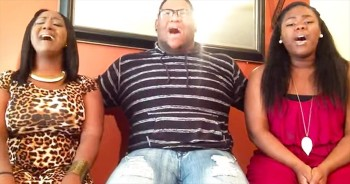 POWERFUL A Cappella Cover Of 'Bless The Lord.' WOW!